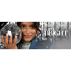 The OPI Holiday Collection: Shine Bright -Gel ''PICK ANY'' 0.5 oz