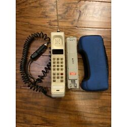 Kyпить Vintage Motorola Bell South Brick Cell Phone на еВаy.соm