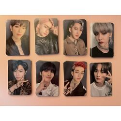 Kyпить Stray Kids Exclusive My music taste MMT video call photocard (choose member) на еВаy.соm