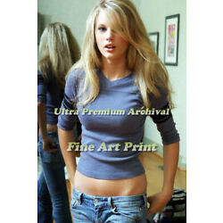 Kyпить TAYLOR SWIFT Young in Low Cut Jeans ** HI-RES Pro ARCHIVAL PHOTO (8.5 x 11) на еВаy.соm