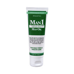 Kyпить Man1 Man Oil Natural Penile Health Creme-Advanced Care! Worldwide Shipping. на еВаy.соm