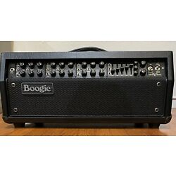 Kyпить Mesa boogie Mark V Head 90 Watt Tube Amp на еВаy.соm