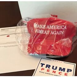 Kyпить Trump MAGA Christmas Original 2017 Hat Cap RARE на еВаy.соm