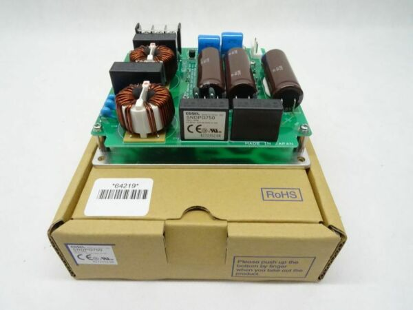AllemagneCosel SNDPG 750/SNDPG750 360V 750W Neuf / Emballage