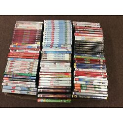 Kyпить  You Pick / Choose - Christmas DVDs  Holiday Xmas Combined Shipping на еВаy.соm