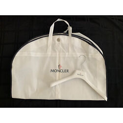 Kyпить Moncler Travel Garment Bag w Hanger Set Brand New Travel Folding Garment Bag на еВаy.соm