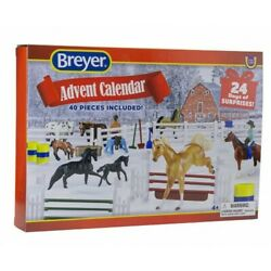 Kyпить Breyer Advent 2020 Horse Calendar на еВаy.соm