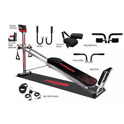 Kyпить Total Gym XL7 Home Gym with Workout DVDs - NEW на еВаy.соm