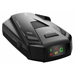 Kyпить COBRA ESR-755 12 Band Radar Laser Police Detector Car Protection на еВаy.соm