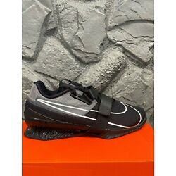 Kyпить NIKE MEN ROMALEOS 4 TRAINING SHOES (CD3463 010) на еВаy.соm