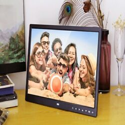 """Kyпить 12"""" Smart WiFi Digital Photo Frame Share Picture/Video Instantly 16GB на еВаy.соm"""