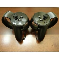 Kyпить Oculus Rift CV1 Touch Controllers Left and Right Condition is Used на еВаy.соm