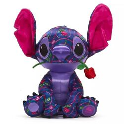 Kyпить Disney store 2021 Stitch Crashes Plush Beauty and the Beast Limited release на еВаy.соm