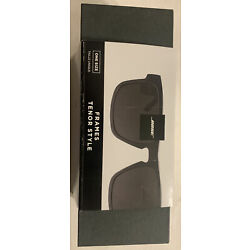 Kyпить Bose Frames Tenor Style Bluetooth Polarized Lightly Used With Box, Charger, Case на еВаy.соm