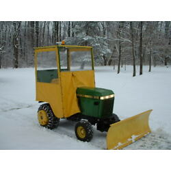 Kyпить JOHN DEERE CAB ENCLOSURE PLANS. .  на еВаy.соm
