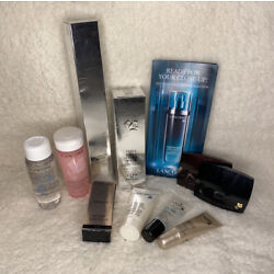 Kyпить Lancome Face Product Lot With Free Gift- 10 Products- BRAND NEW на еВаy.соm