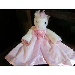Kyпить Bearingon Baby Collection Unicorn Security blanket (rare) на еВаy.соm