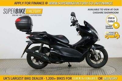 2013 13 HONDA PCX125 BUY ONLINE 24 HOURS A DAY