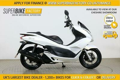 2012 62 HONDA PCX125 BUY ONLINE 24 HOURS A DAY