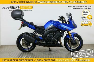 2012 12 YAMAHA FAZER 8 ABS - BUY ONLINE 24 HOURS A DAY
