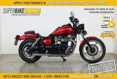 2014 14 TRIUMPH SPEED MASTER 865 - PART EXCHANGE AVAILABLE