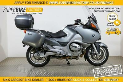 2005 05 BMW R1200RT BUY ONLINE 24 HOURS A DAY