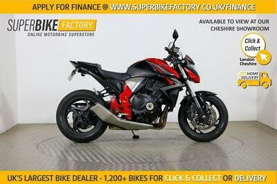 2017 67 HONDA CB1000R A-F - BUY ONLINE 24 HOURS A DAY