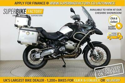 2011 11 BMW R1200GS ADVENTURE - PART EX YOUR BIKE