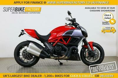 2012 12 DUCATI DIAVEL BUY ONLINE 24 HOURS A DAY