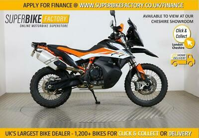 2020 69 KTM 790 ADVENTURE R - PART EX YOUR BIKE