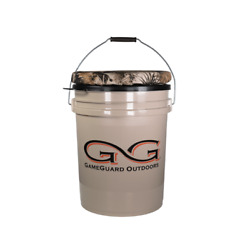 Kyпить GAMEGUARD DOVE BUCKET WITH PADDED SEAT на еВаy.соm