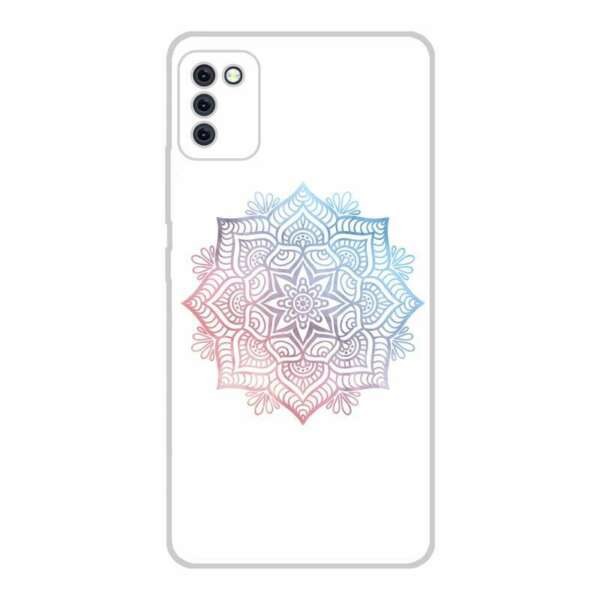 SpanienCase Cover  020 Drawing Design for CUBOT NOTE 7 TPU Gel Silicone