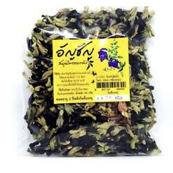 Kyпить Tea Flower Thai Dried Butterfly Pea Organic Natural Herbal Blue Drink Healthy на еВаy.соm