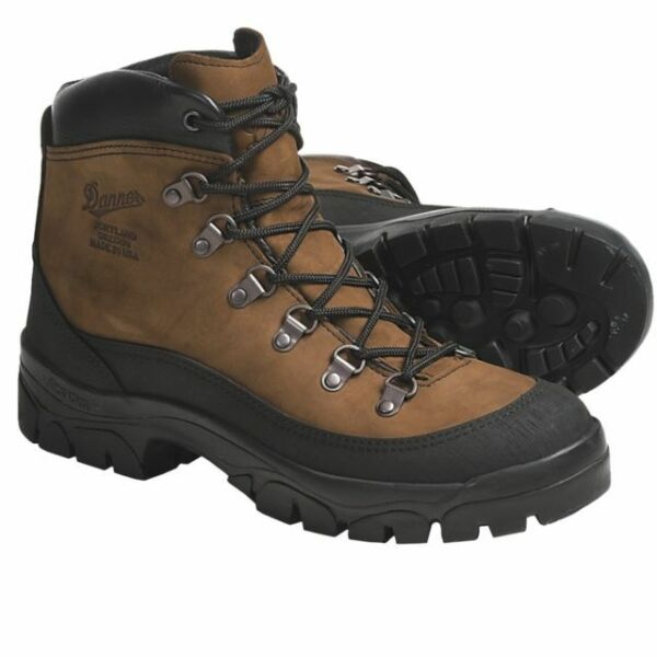 Amberg,DeutschlandDANNER Combat Hiker US Army Special Forces Mountain Boots Outdoor Stiefel 5XW 37