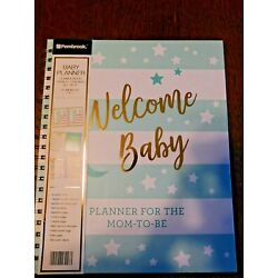 Kyпить WELCOME BABY PEMBROOK PLANNER,NEW WITH TAGS на еВаy.соm