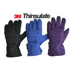Kyпить Chamonix Ski Handschuhe Kinder Winter Warme Schnee 3M Thinsulate Ski Snowboard на еВаy.соm