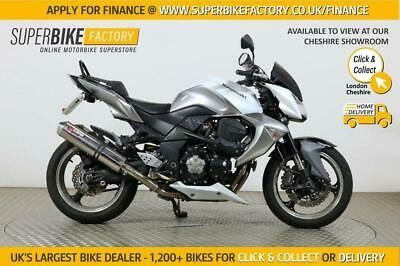 2009 09 KAWASAKI Z1000 C9F ABS - BUY ONLINE 24 HOURS A DAY