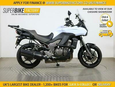 2012 62 KAWASAKI VERSYS 1000 KLZ - ACF - BUY ONLINE 24 HOURS A DAY
