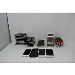 Kyпить Lot of 44 Assorted iPhones iPod Touches As-Is Parts на еВаy.соm