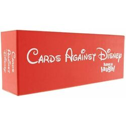 Kyпить CARDS Against Disney Red Box(Delivery within 3-5 days) на еВаy.соm