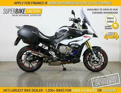 2016 16 BMW S1000XR BUY ONLINE 24 HOURS A DAY