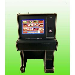 Kyпить (NEW) Pot O Gold, Keno 510 Game Machine - Slimline Cabinet на еВаy.соm