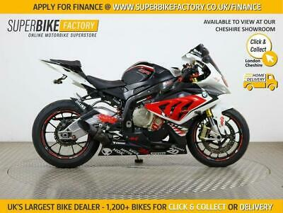 2014 09 BMW S1000RR - BUY ONLINE 24 HOURS A DAY