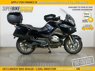 2013 13 BMW R1200RT - BUY ONLINE 24 HOURS A DAY