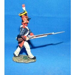 Kyпить King and Country  Remember the Alamo RTA029 Mexican Soldier Advancing Retired на еВаy.соm