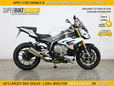 2014 14 BMW S1000R - BUY ONLINE 24 HOURS A DAY
