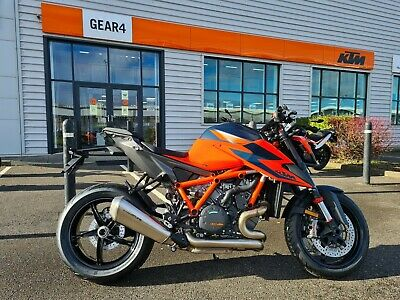 KTM 1290 SUPER DUKE R, 2020 MODEL, FINANCE AVAILABLE, SAVE £1800 FROM RRP!!