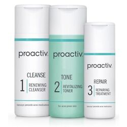 Kyпить Proactiv Solution 3-Step Acne Treatment System - 30 Day Starter Pack на еВаy.соm
