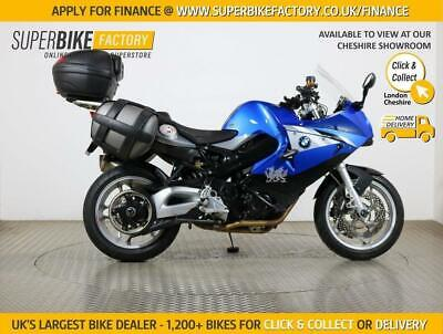 2012 BMW F800ST - BUY ONLINE 24 HOURS A DAY