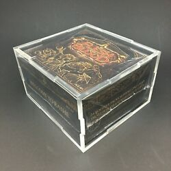 Kyпить Flesh and Blood - Welcome to Rathe - Booster Box Display Case   на еВаy.соm